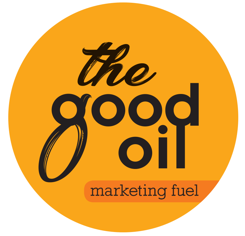 Good Oil Marketing