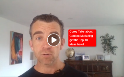Top 10 ways to generate content marketing ideas for your business