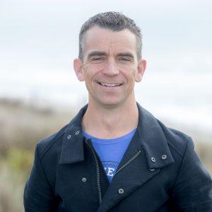 Corey Hinde - SEO consultant Tauranga